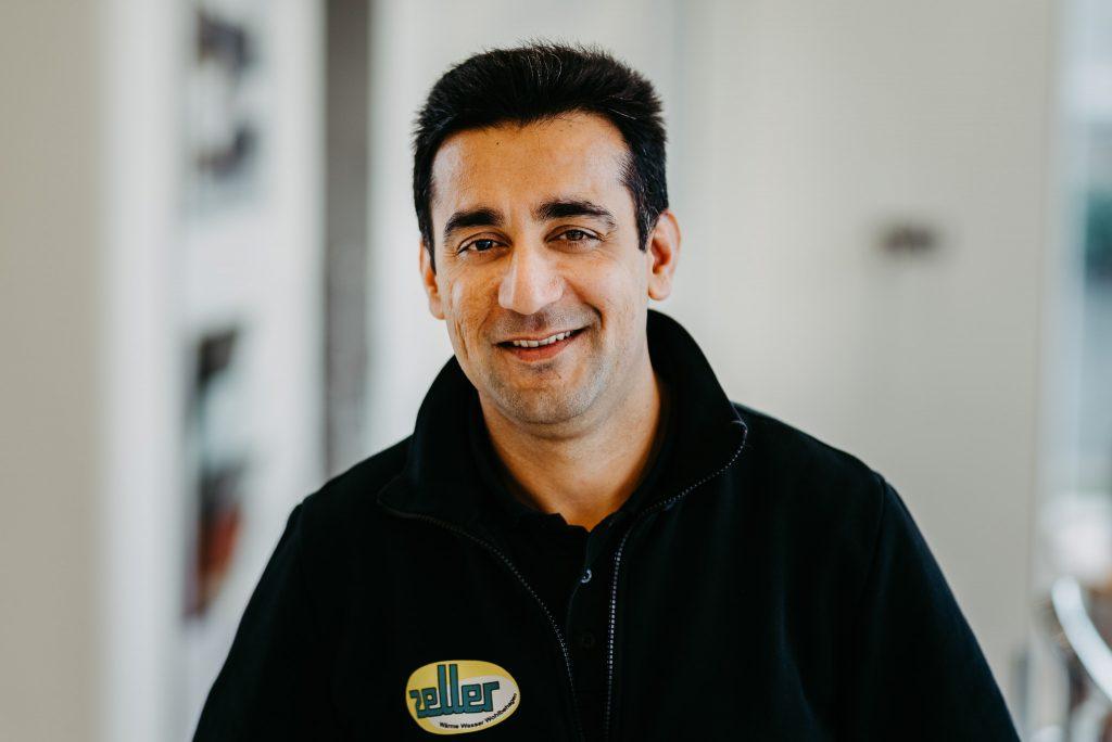 Farhad Soleimani