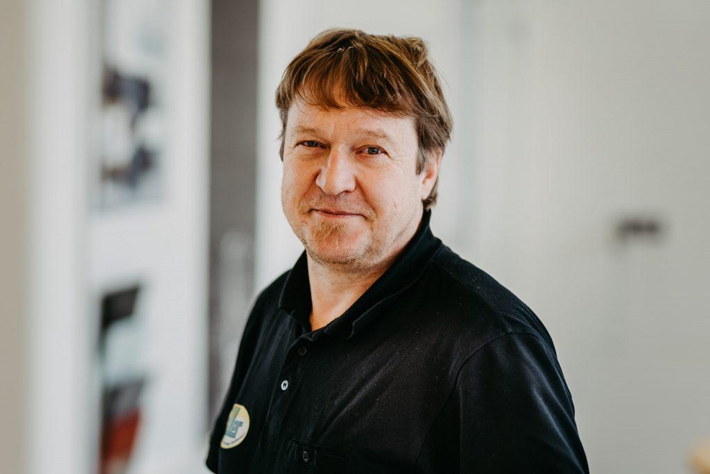 Klaus Schrode
