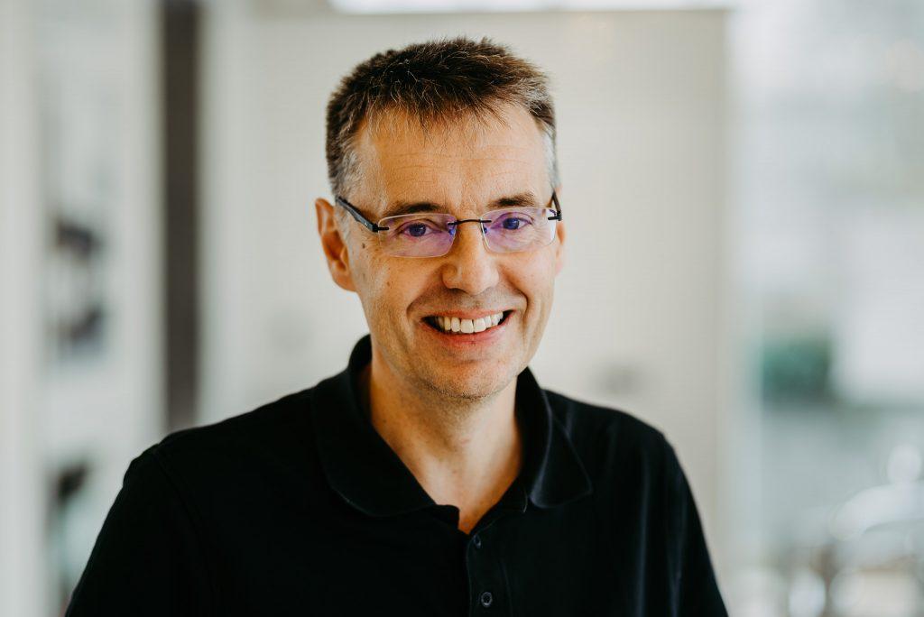 Reinhold Hess