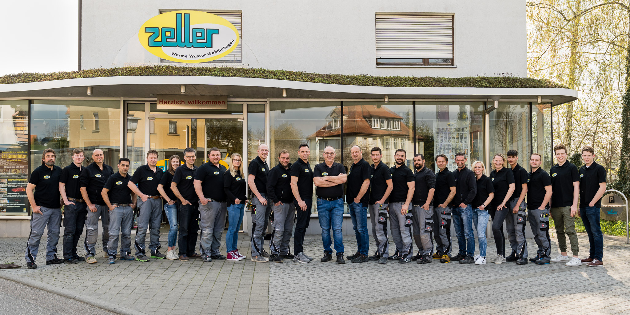 Zeller Team 2019